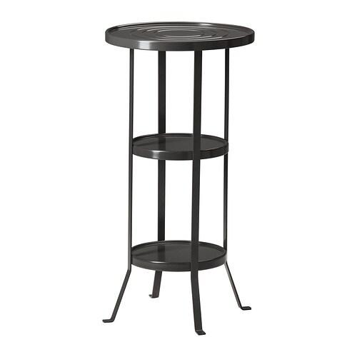 Gunnern tavolino grigio ikea - Tavolino che diventa tavolo ikea ...