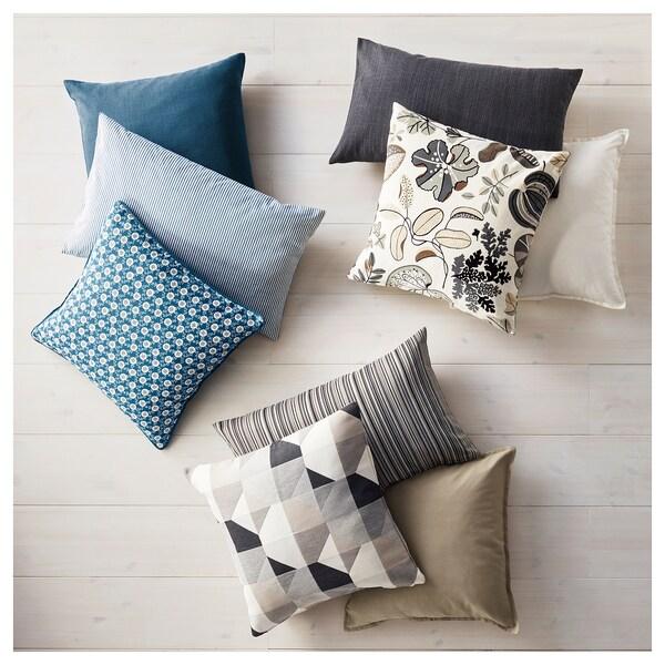 Cuscini Ikea Per Divano.Gurli Fodera Per Cuscino Bianco Ikea It