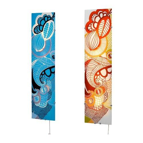 Mobili accessori e decorazioni per l 39 arredamento della - Lampade applique ikea ...