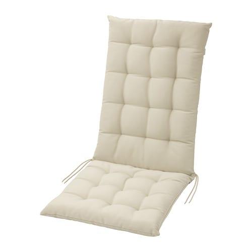 Cuscini Per Sdraio Ikea.Hallo Cuscino Sedile Schienale Da Esterno Ikea