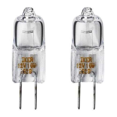 Halogen lampadina g4 standard ikea - Lampadine a led ikea ...