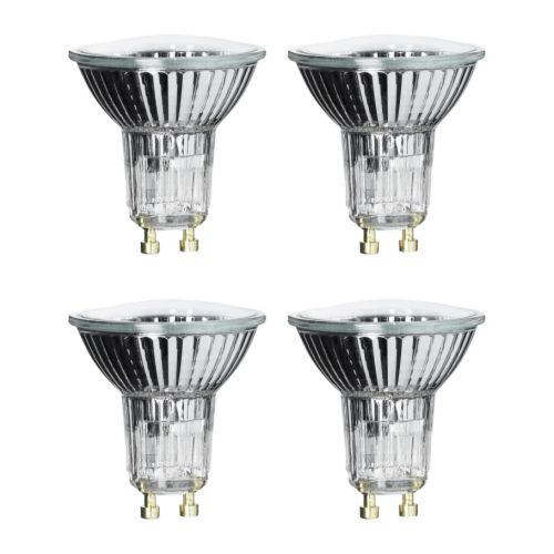 Halogen lampadina gu10 ikea - Lampadine basso consumo ikea ...