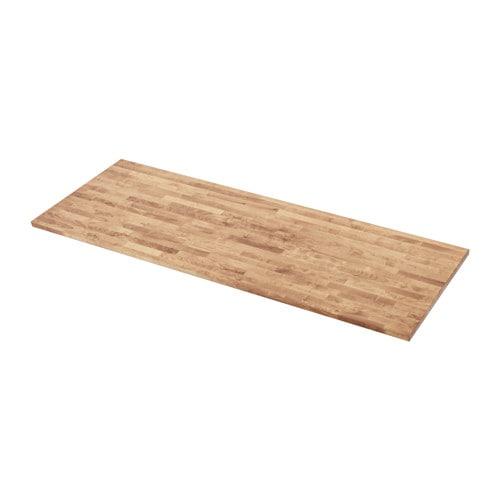 Hammarp piano di lavoro 186x2 8 cm ikea - Piano di lavoro cucina ikea ...