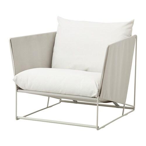 Havsten poltrona da interno esterno ikea - Ikea poltrone da giardino ...