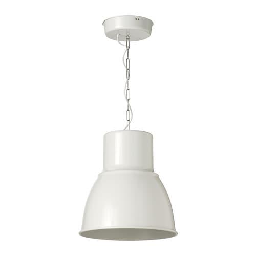 Hektar lampada a sospensione bianco 38 cm ikea - Ikea lampada a sospensione ...