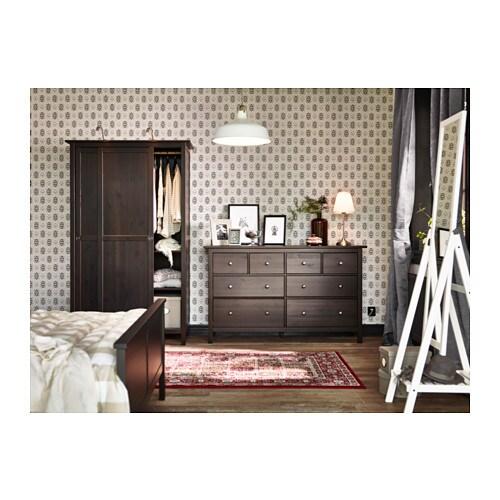 Hemnes Guardaroba. Fabulous Ikea Skubb Storage Case White Cm You ...