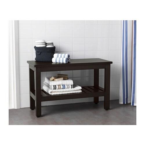 Ikea panca bagno casamia idea di immagine - Panca ikea bagno ...