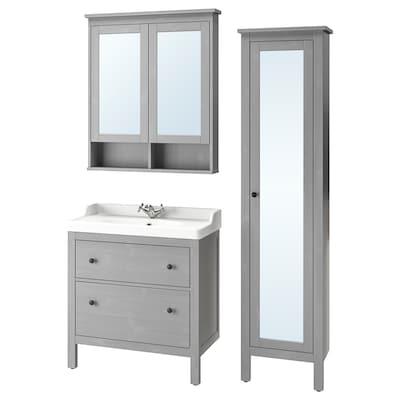 HEMNES serie per bagno IKEA IT