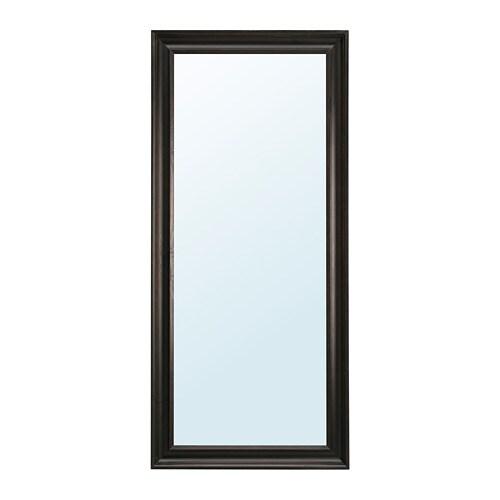 Hemnes specchio marrone nero ikea - Specchio bagno ikea hemnes ...