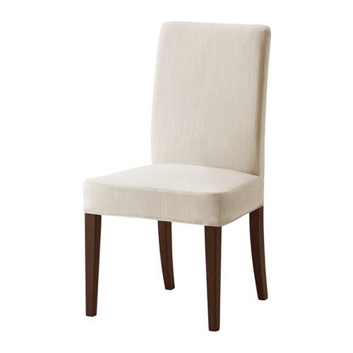 Henriksdal sedia nolhaga beige chiaro ikea - Sedie a sdraio ikea ...