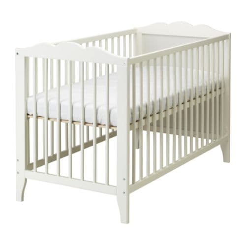 Co sleeping e side bed pagina 2 - Sbarra letto ikea ...