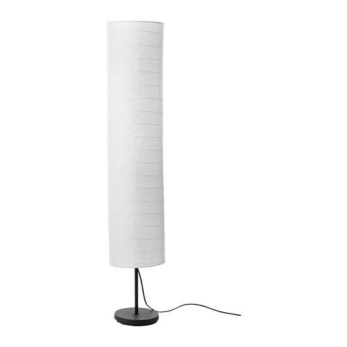 Holm lampada da terra ikea for Ikea lampade da scrivania