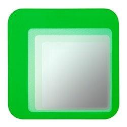 HYLKJE Specchio, verde vivo