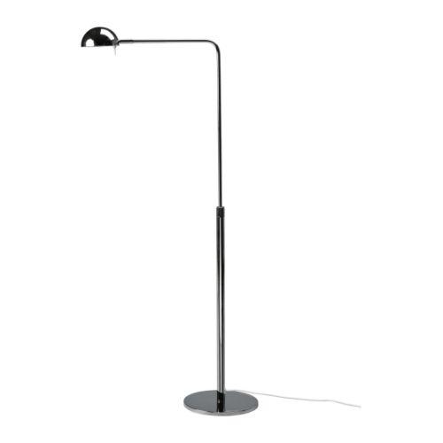 ikea 365 brasa lampada da terra lettura ikea. Black Bedroom Furniture Sets. Home Design Ideas