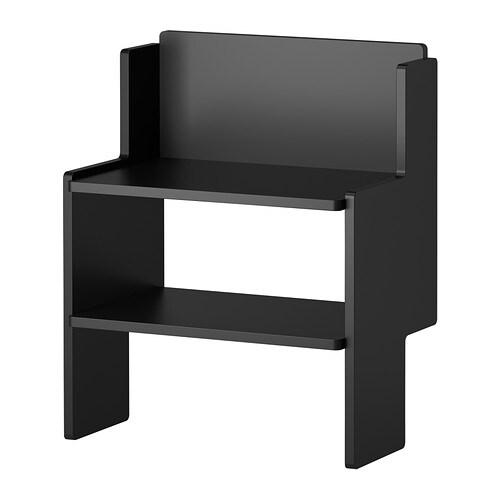 ingresso soluzioni per abiti e scarpe mensole e altro ikea. Black Bedroom Furniture Sets. Home Design Ideas