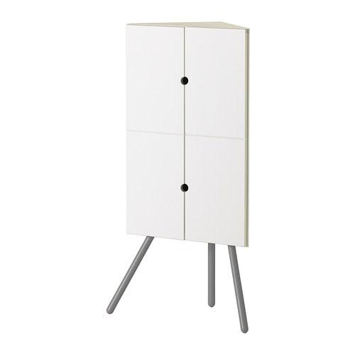 IKEA PS 2014 Mobile angolare IKEA Occupa poco spazio ma ti permette di ...
