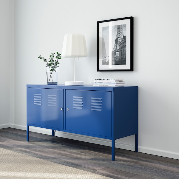 IKEA PS Mobile, blu, 119x63 cm