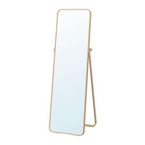 Ikornnes Specchio Da Terra Ikea