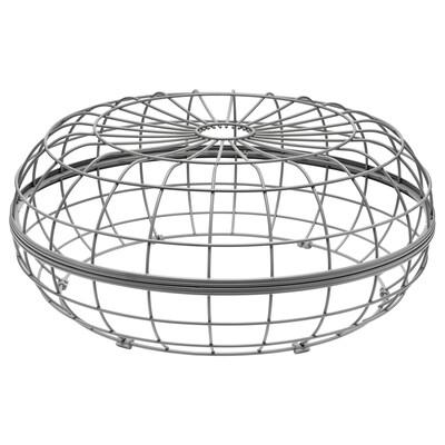 INNERSKÄR struttura per pouf, interno/esterno 24 cm 58 cm