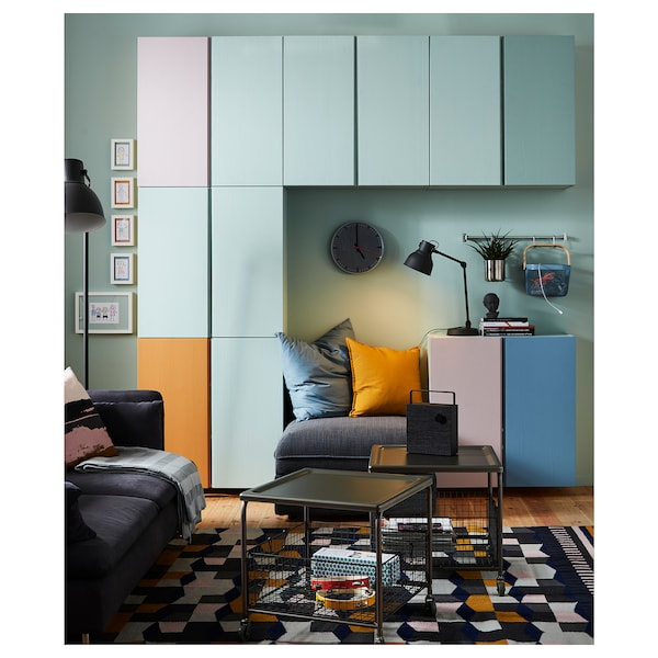 IKEA IVAR Mobile
