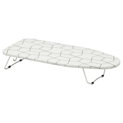 JÄLL Asse da stiro da tavolo, 73x32 cm