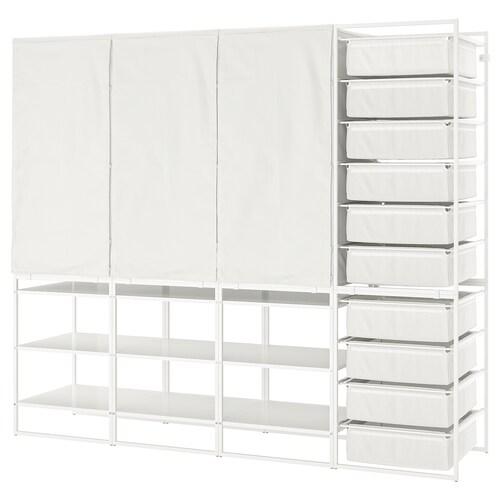 IKEA JONAXEL Strut/cestel/bast/copert/scaff