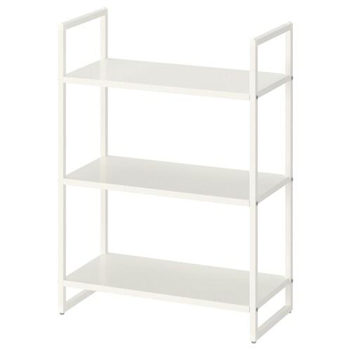 Scaffalature Metalliche E Componibili Genova.Sistema Di Scaffali Componibile Ikea