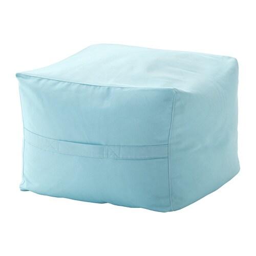 Jordbro poltrona sacco edum azzurro ikea - Poltrona a sacco ikea ...