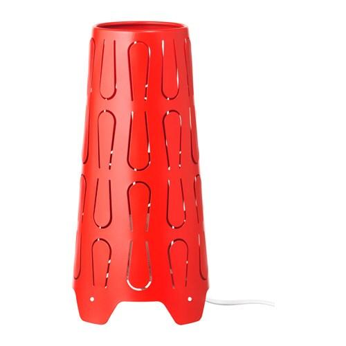 Kajuta lampada da tavolo ikea for Ikea lampade da tavolo