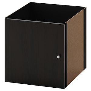 Colore: Marrone-nero.