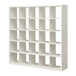 KALLAX Scaffale, bianco  - Angolo occasioni IKEA Torino