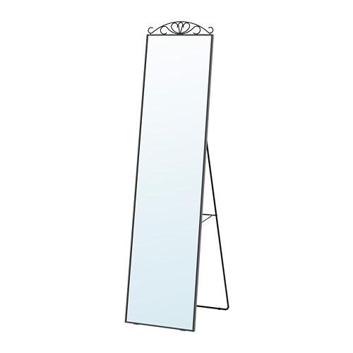 Karmsund specchio da terra ikea for Specchio da terra ikea