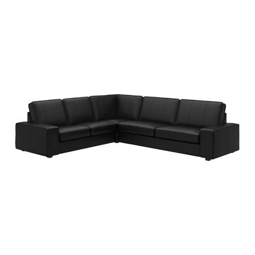 Kivik divano angolare a 5 posti ikea - Ikea divano angolare ...