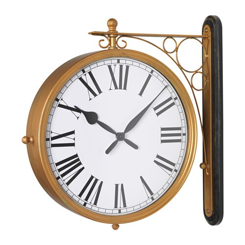 Kladdis orologio da parete ikea for Stickers da parete ikea