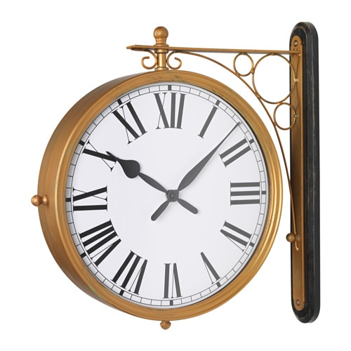 Kladdis orologio da parete ikea for Orologio ikea