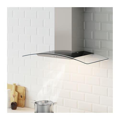 Beautiful Ikea Cappa Cucina Gallery - ferrorods.us - ferrorods.us