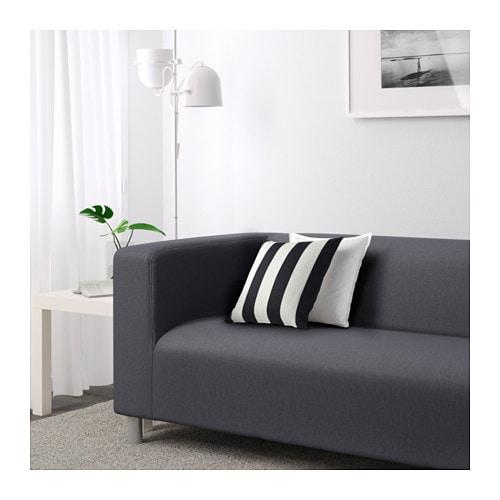 Lovely KLIPPAN Divano A 2 Posti   Vissle Grigio   IKEA