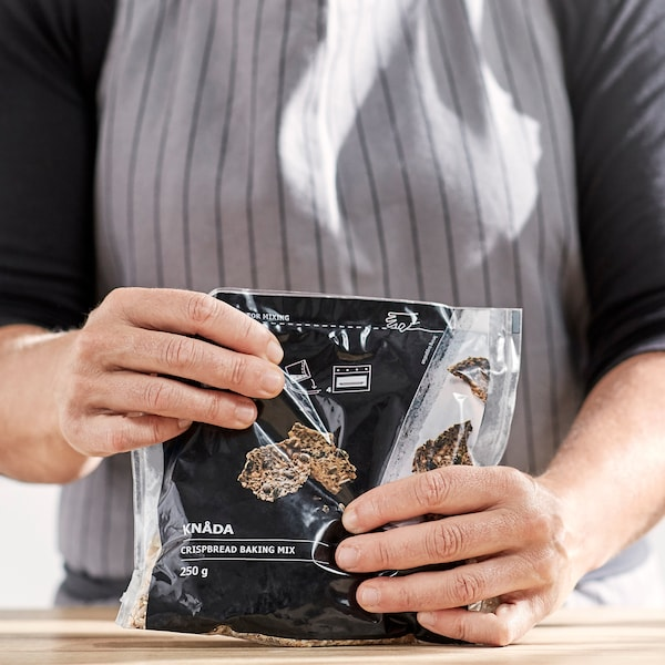 KNÅDA Preparato per pane croccante, 250 g