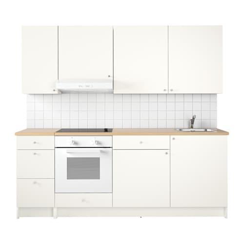 Knoxhult cucina ikea - Ikea cassetti cucina ...