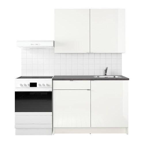 Knoxhult cucina ikea - Ikea cucina completa ...