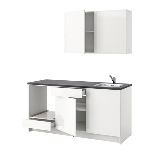 Cucina 160 Cm: KNOXHULT Cucina