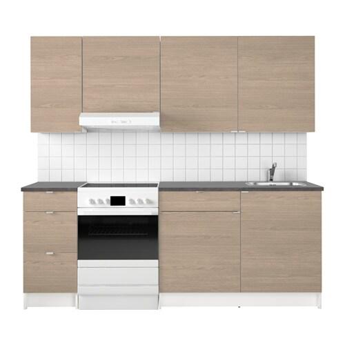 KNOXHULT Cucina - IKEA