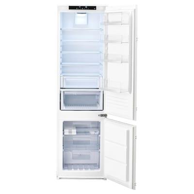 KÖLDGRADER Frigorifero/congelatore, IKEA 750 integrato, 213/61 l