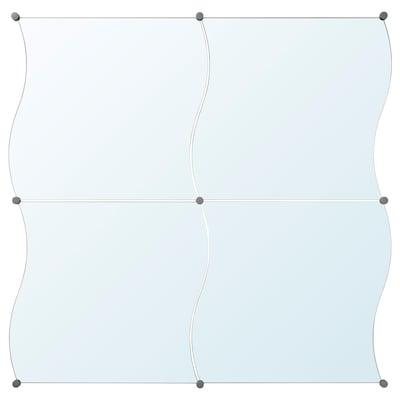 KRABB Specchio, 44x40 cm