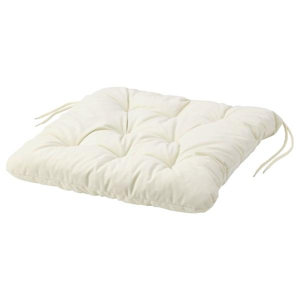 Cuscini Per Sedie Giardino Ikea.Kuddarna Cuscino Per Sedia Da Esterno Beige 44x44 Cm Ikea