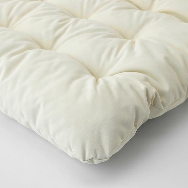 Cuscini Per Sedie Giardino Ikea.Kuddarna Cuscino Per Sedia Da Esterno Beige 50x50 Cm Ikea