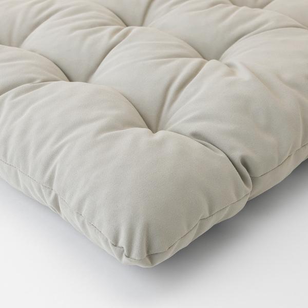 Cuscini Per Panche Ikea.Kuddarna Cuscino Per Sedia Da Esterno Grigio 50x50 Cm Ikea It