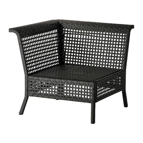 Kungsholmen seduta angolare da giardino ikea - Ikea divani giardino ...