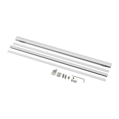 Kvartal binario superiore e inferiore ikea for Ikea a modo tuo