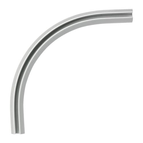 Kvartal elemento angolare binario singolo ikea for Ikea binario tende